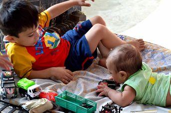 ABGESAGT: Baby - Brunch