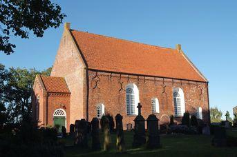 Ev.-ref. Kirche in Ihrhove