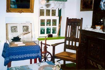 Fischerhausmuseum Norderney
