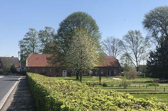 Gärtnerhaus im Schlosspark