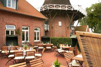 "Landgasthof ""Hengstforder Mühle"""