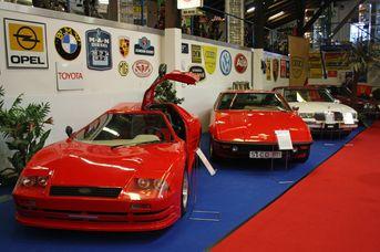Automobil- und Spielzeugmuseum