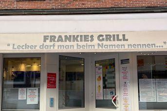 Frankies Grill