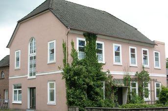 Dr. Schüßler-Haus