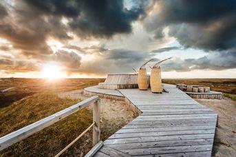 Kleine Entdeckerreise Norderney