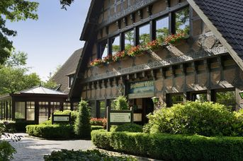Romantik Hotel Jagdhaus Eiden****S