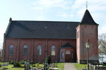 Ev.-ref. Kirche Wymeer