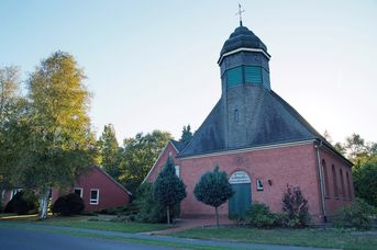 Ev.-ref. Kirche in Ihrenerfeld