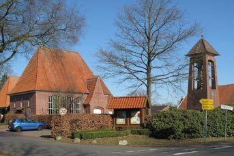 Auferstehungskirche Ihausen