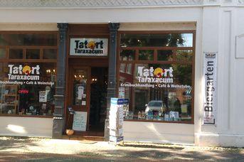 Tatort Taraxacum Café & Weinstube