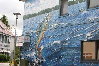 Bruns Fischgeschäft und Restaurant