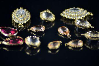 Harms - Der Juwelier