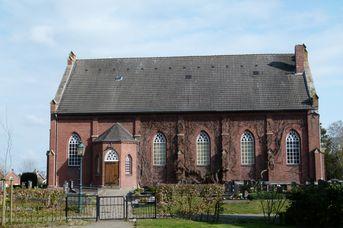 Ev.-ref. Gemeindehaus Wymeer