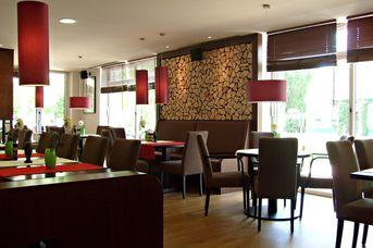 Hotel Restaurant Hilling