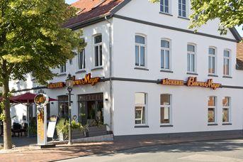 Cafe Behrens-Meyer