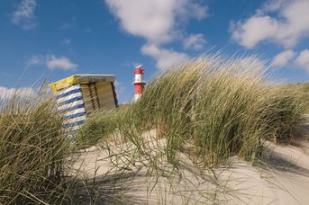Int. Dollard Route - Borkum