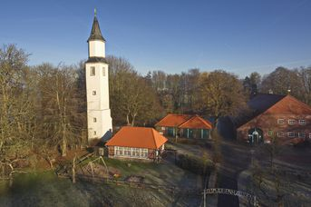 Anwesen Altmarienhausen