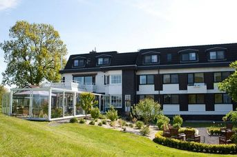 Hotel-Restaurant Lange