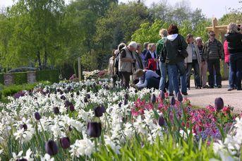 Gästeführungen im Park der Gärten