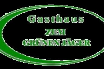 """Gasthof """"Zum Grünen Jäger"""""""