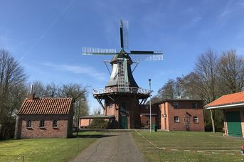 Leezdorfer Mühle